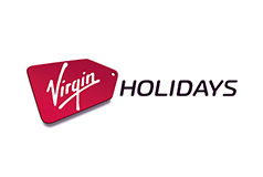 Virgin Holiday Logo